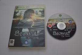 Beowulf the Game (360 CB)