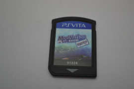 Modnation Racers (VITA CART)
