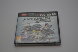 Fire Emblem Warriors SEALED (3DS HOL NEW)