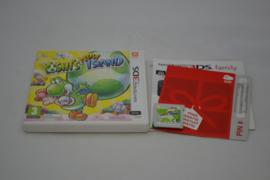 Yoshi's New Island (3DS HOL CIB)