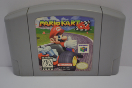 Mario Kart 64 (N64 USA)