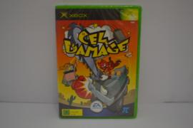 Cel Damage - SEALED (XBOX)