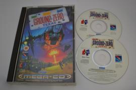 Ground Zero Texas (MEGA-CD)