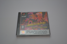 Dancing Stage - Party Edition - Platinum NEW (PS1 PAL)