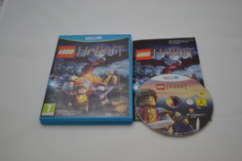 LEGO The Hobbit (Wii U FAH)