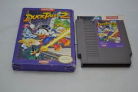 Duck Tales 2 (NES USA CIB)