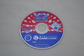 Pokemon BOX (GC DISC)