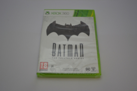 Batman - The Telltale Series New/Sealed (360)