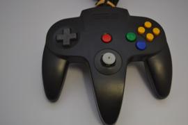 Original N64 Controller Black