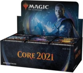 MTG: Core Set 21 Booster Pack (1x Booster)
