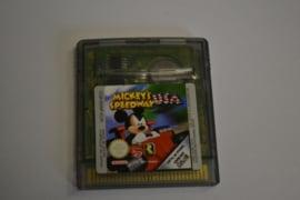 Mickey's Speedway USA (EUR)