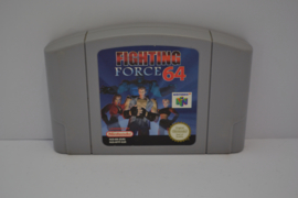 Fighting Force 64 (64 EUR)