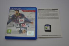 FIFA 14 (VITA