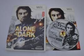 Alone in the Dark (Wii HOL)