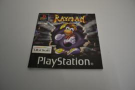 Rayman (PS1 PAL)