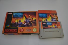 Clay Fighter 2 - Judgement Clay (SNES EUR)