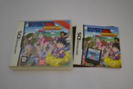 Dragon Ball Origins (DS UKV CIB)