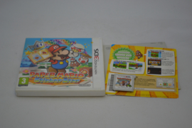 Paper Mario Sticker Star (3DS HOL CIB)