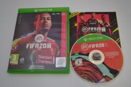 FIFA 20 (ONE)