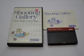 Shooting Gallery (MS CIB)