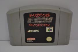 ECW Hardcore Revolution (N64 EUR)