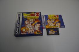 Dragonball Z - The Legacy of Goku  (GBA FRA CIB)