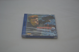 Fighting Force 2 FACTORY SEALED (DC PAL CIB)
