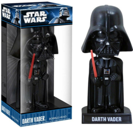 Wacky Wobbler Star Wars - Darth Vader NEW