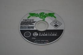 Soul Calibur II (GC EUR DISC)