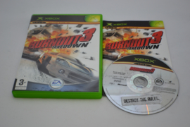 Burnout 3 Takedown (XBOX)
