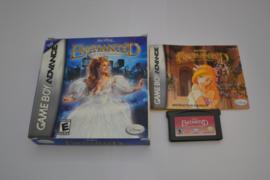 Enchanted (GBA USA CIB)