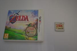 The Legend Of Zelda Ocarina Of Time (3DS HOL)