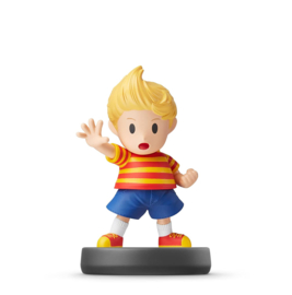 Lucas - Super Smash Bros