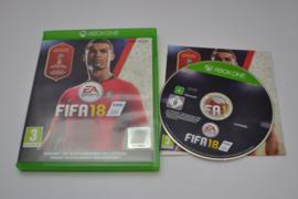 FIFA 18 (ONE)