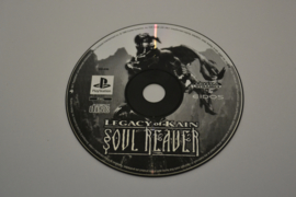 Legacy of Kain Soul Reaver (PS1 PAL DISC)