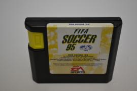 FIFA Soccer 95 (MD)