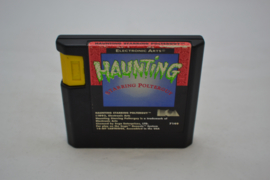 Haunting - Starring Polterguy (Genesis)
