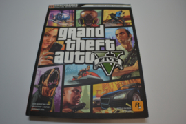 Grand Theft Auto Five Guide