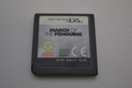 March of the Penguins (DS EUR)