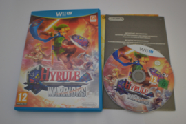 Hyrule Warriors (Wii U HOL)