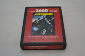 Asteroids (ATARI RED LABEL)