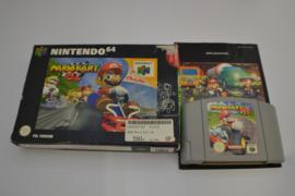 Mario Kart 64 (N64 NOE CIB)