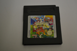 Game & Watch Gallery 3 (GBC EUR)