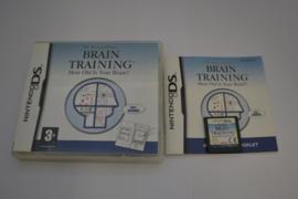 Brain Training (DS UKV)