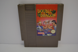 Double Dragon (NES FRA)