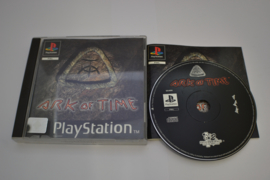 Ark of Time (PS1 PAL)