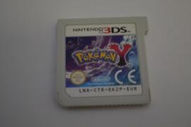 Pokemon Y (3DS EUR)