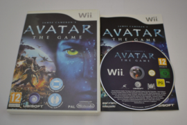 Avatar The Game (Wii FAH)