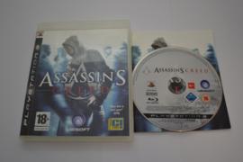 Assassin's Creed (PS3 CIB)