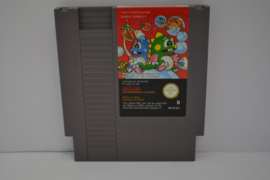 Bubble Bobble (NES EEC)